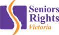 Seniors Rights Victoria logo